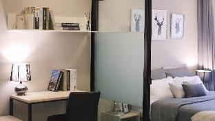 [ニンマーンヘーミン]アパートメント(33m2)| 1ベッドルーム/1バスルーム Luxury Condo love at Nimman  Chiangmai