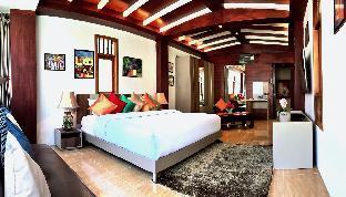 Thai Style Duplex Apartment near Patong Beach บ้านเดี่ยว 2 ห้องนอน 2 ห้องน้ำส่วนตัว ขนาด 85 ตร.ม. – ป่าตอง