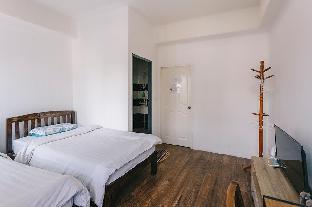 July-1st Nimman Boutique @Two Bedroom อพาร์ตเมนต์ 2 ห้องนอน 2 ห้องน้ำส่วนตัว ขนาด 45 ตร.ม. – นิมมานเหมินทร์