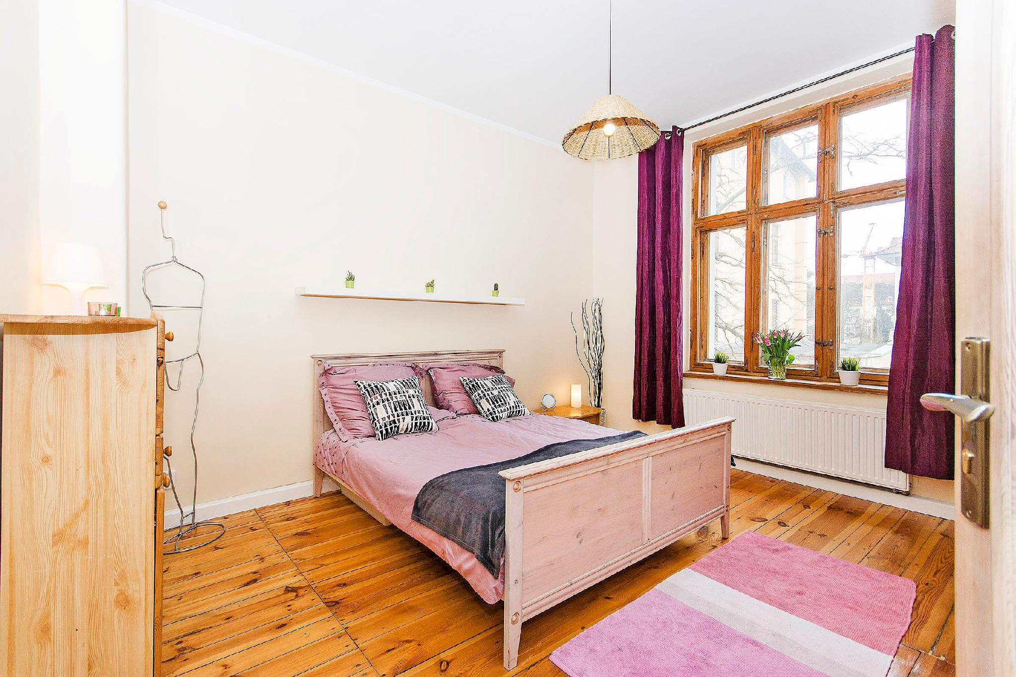 Sunny Apartment Haffner In Center Sopot Near Beach