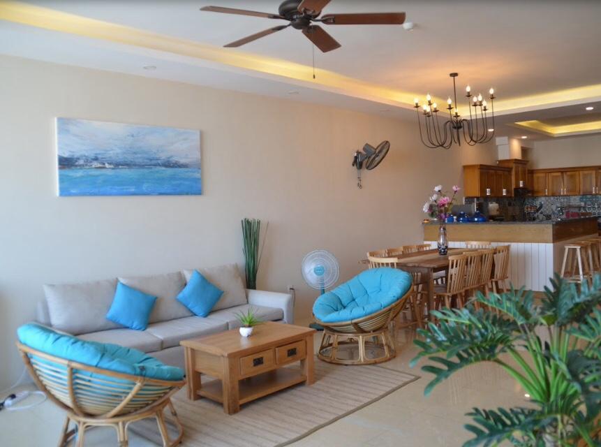 Premium Beach Condotel 11B