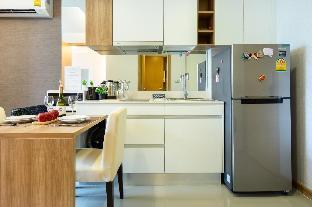 [スクンビット]アパートメント(38m2)| 1ベッドルーム/1バスルーム Nightlife Sukumvit13, Center of BKK,T21,Pool,NIST