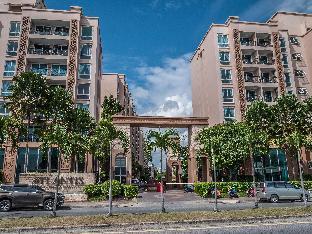 Atlantis Condo Resort Jomtien by ABG อพาร์ตเมนต์ 1 ห้องนอน 1 ห้องน้ำส่วนตัว ขนาด 43 ตร.ม. – หาดจอมเทียน