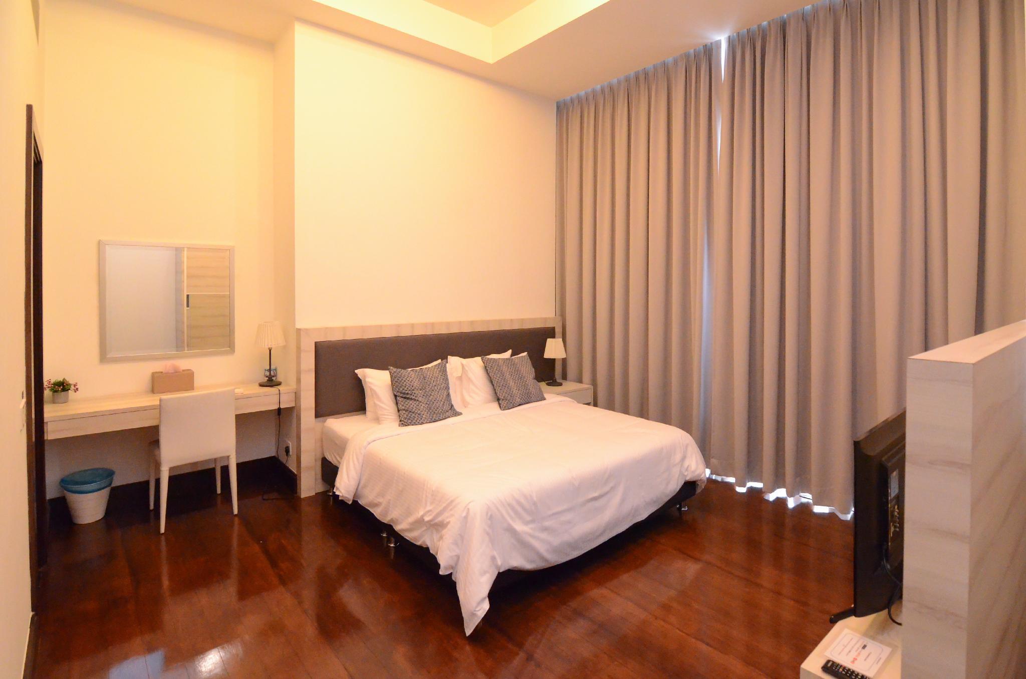Ken Bangsar Serviced Residences  11 2