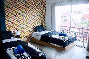 [ニンマーンヘーミン]一軒家(200m2)  4ベッドルーム/4バスルーム @home hostel Nimman