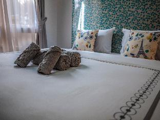 Atlantis Condo Resort Jomtien by ABG อพาร์ตเมนต์ 2 ห้องนอน 2 ห้องน้ำส่วนตัว ขนาด 79 ตร.ม. – หาดจอมเทียน