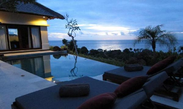 2BR Priavate Pool Villas at Amed Karangasem Bali