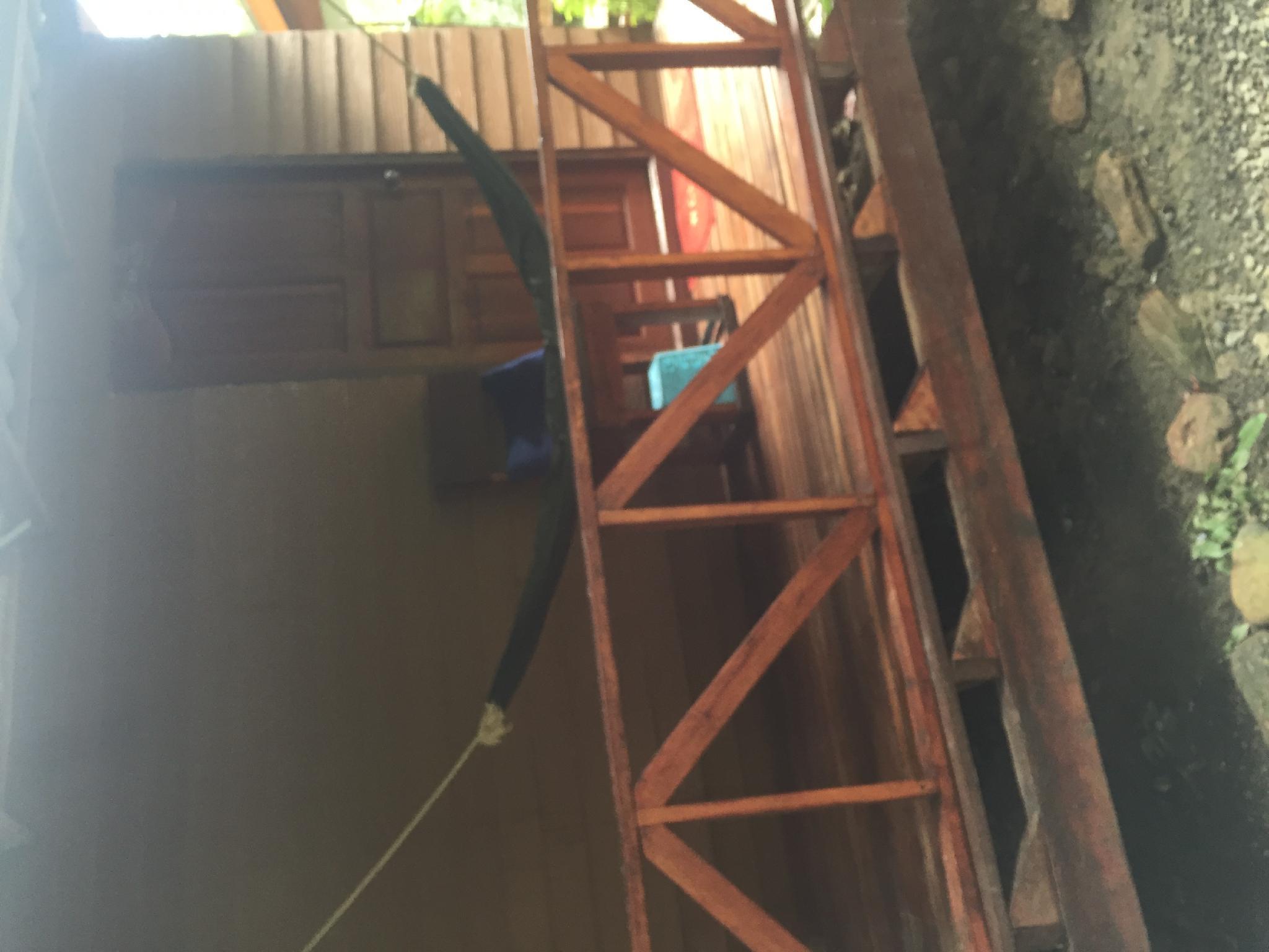 Lantacoconutgardenbungalow บังกะโล 1 ห้องนอน 0 ห้องน้ำส่วนตัว ขนาด 20 ตร.ม. – สังกะอู้