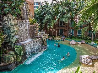 Atlantis Condo Resort Jomtien by ABG อพาร์ตเมนต์ 1 ห้องนอน 1 ห้องน้ำส่วนตัว ขนาด 42 ตร.ม. – หาดจอมเทียน