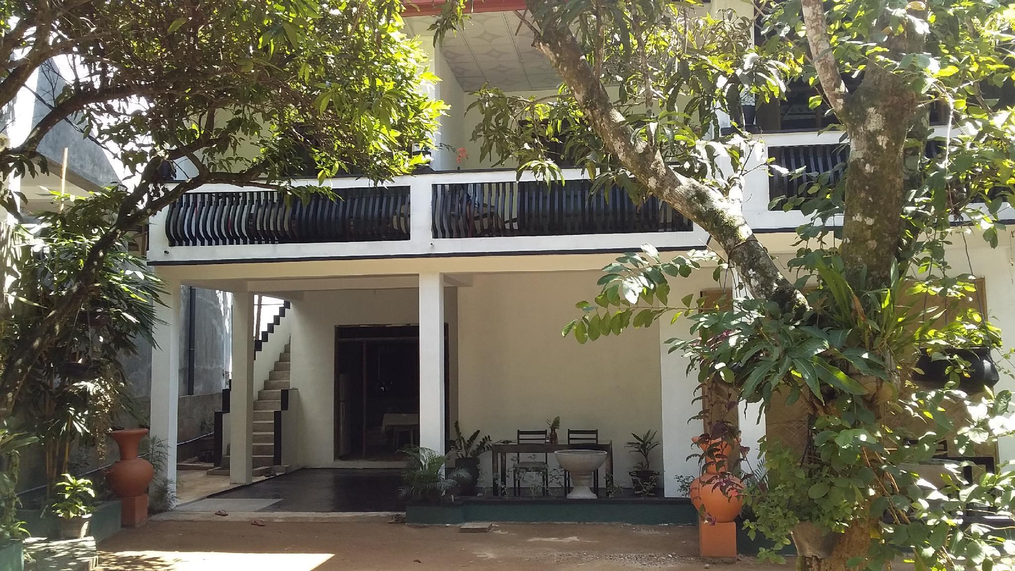 Room 205 Sanjee'sHome And Lanka Ayurveda