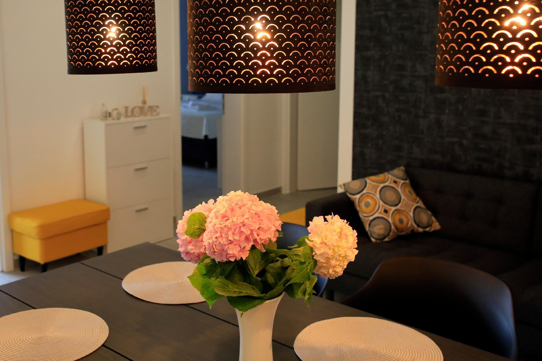 MorePodgora Design Luxury Apartment
