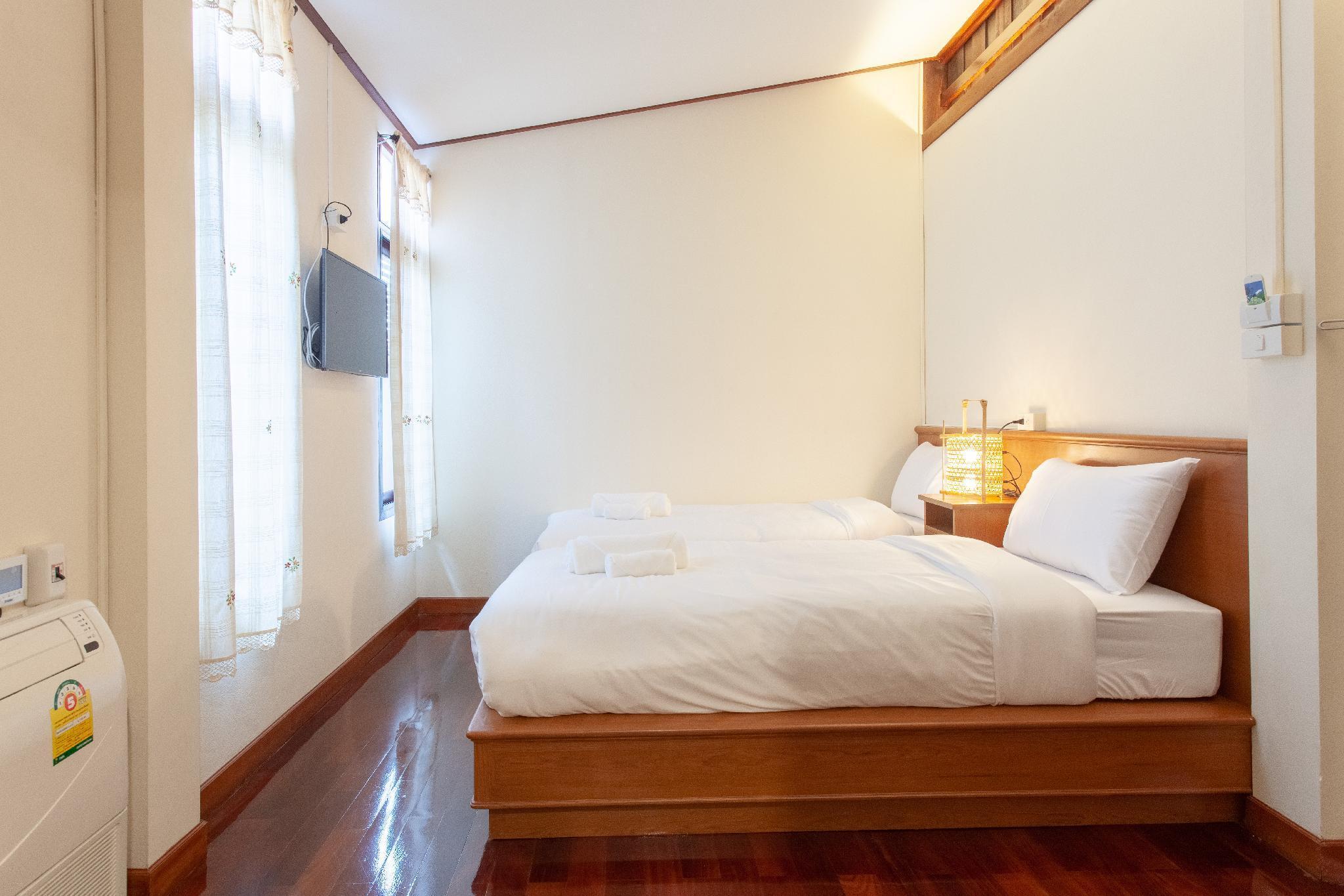 Villa Lanna 5Bedrooms Close To Central Festival