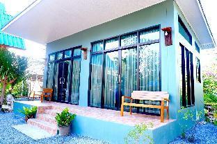 Baan Laanta@Lanta บังกะโล 1 ห้องนอน 1 ห้องน้ำส่วนตัว ขนาด 20 ตร.ม. – บ้านคลองโขง