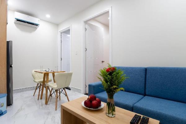 Mhome HHA Single Bedroom Ho Chi Minh City