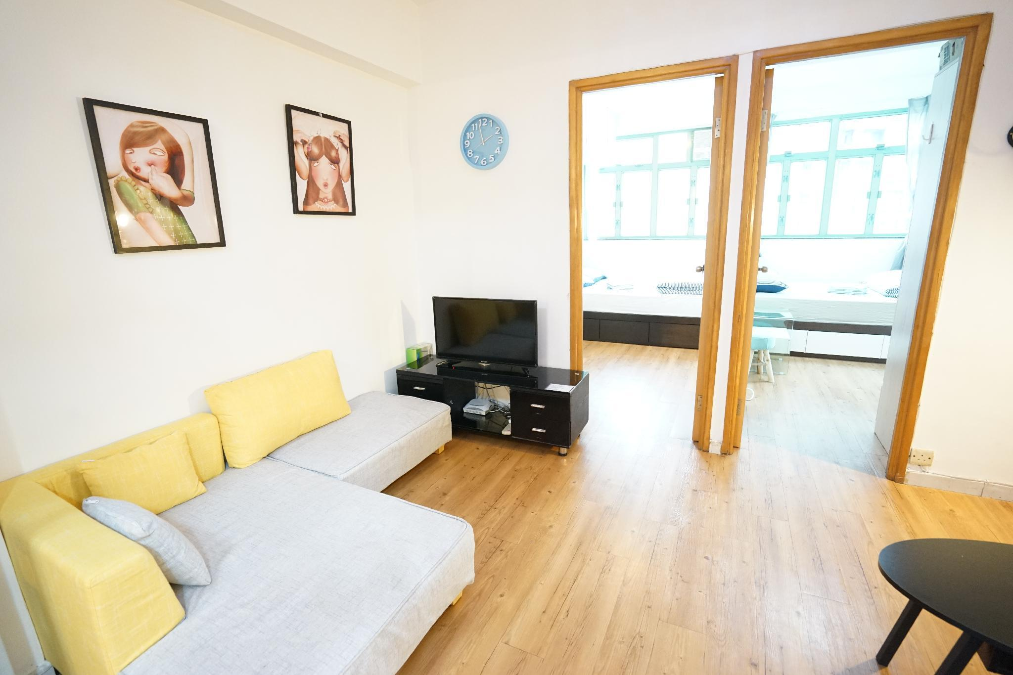 (WH)Relax, 3 Bedroom, Business , Family Apartment