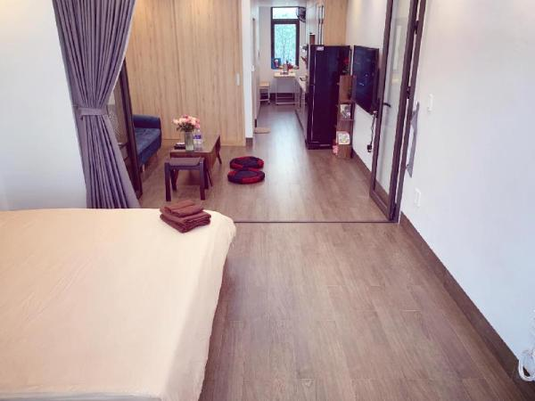 70sqm-Living, Kitchen, Balcony, next to Mipec 31 Hanoi