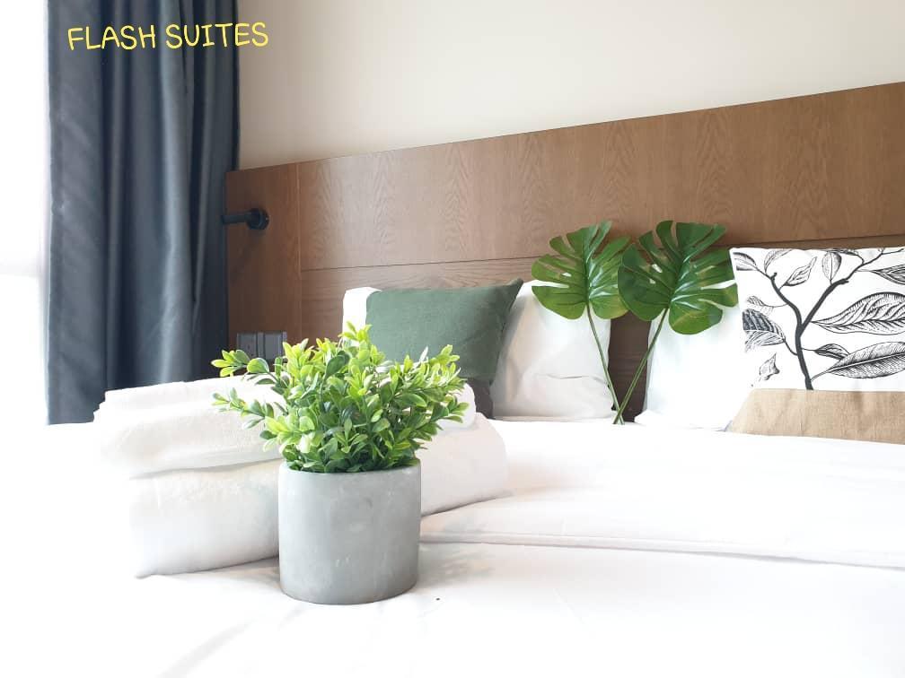 7 13 *PROMO* Cozy Relax Getaway@Geo38 Residence