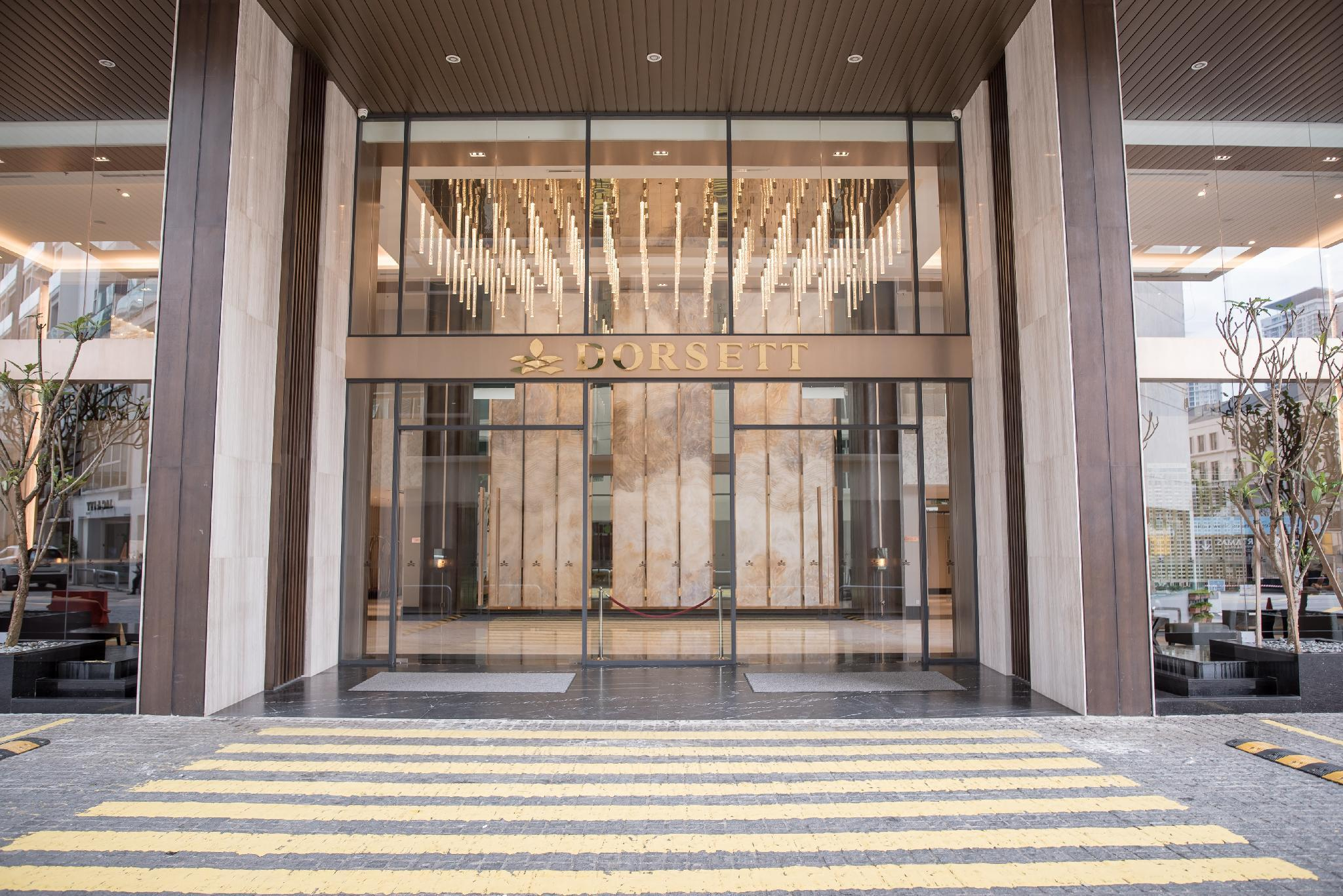 5 Star  Dorsett Residence And Hotel Near KL City