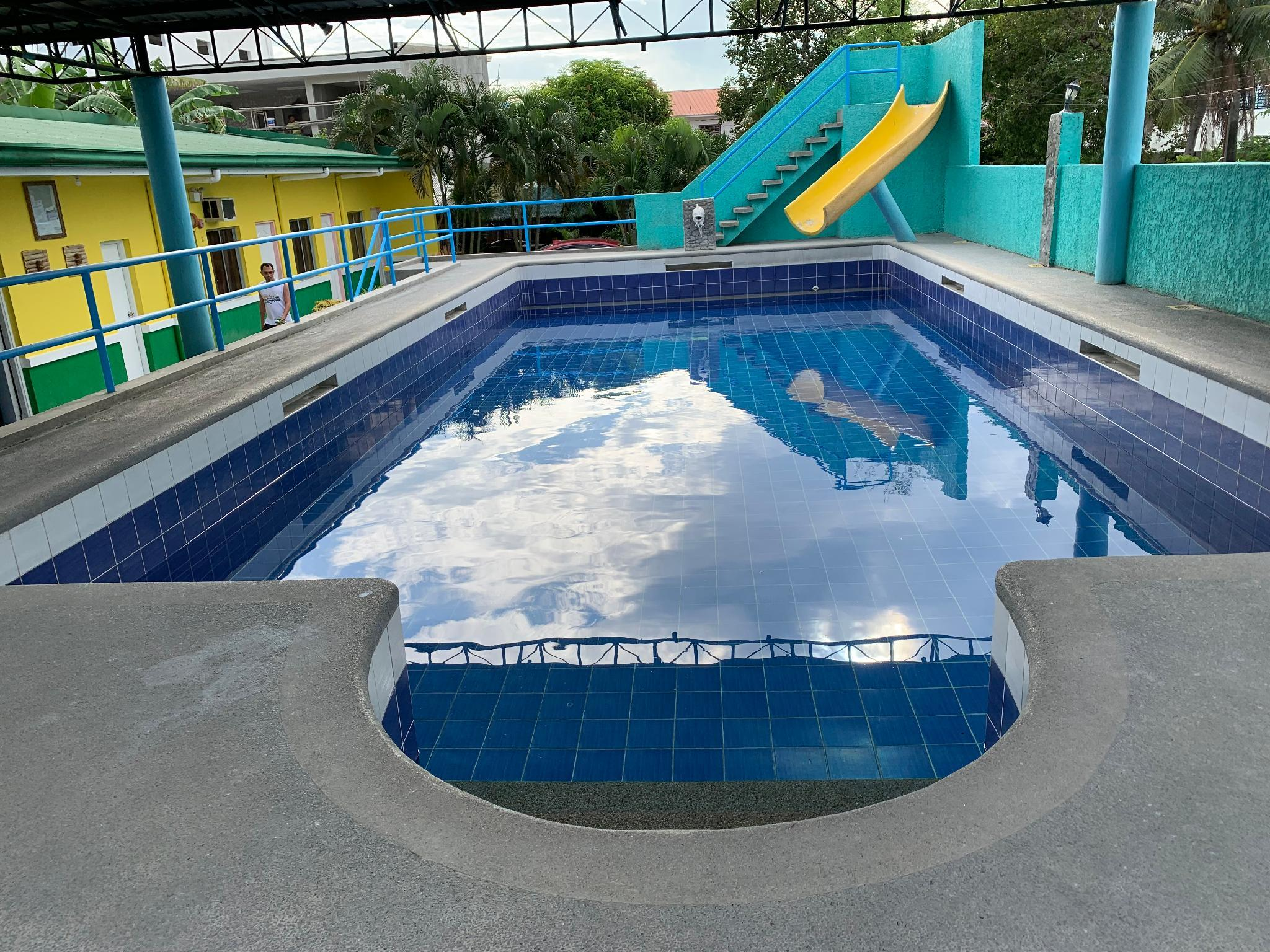 The Pansol Resort