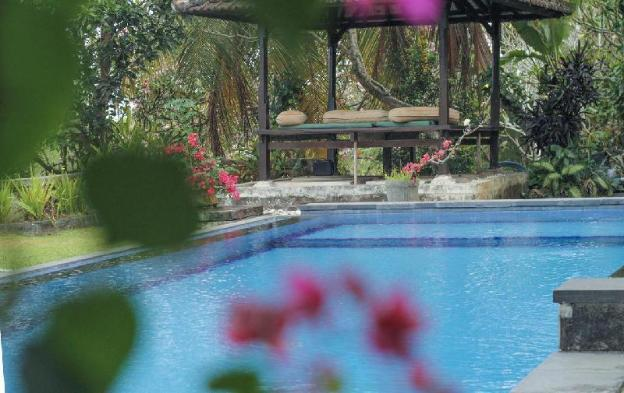 Good Location Guesthouse in the Centre of Ubud