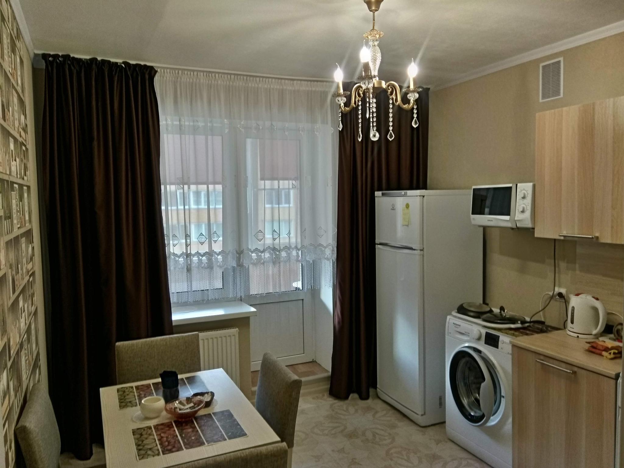 Apartments On Zavokzalnaya