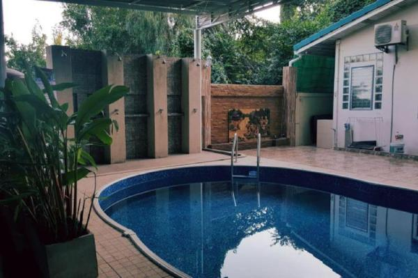 Baan Suk Sabai Hua Hin with Private Pool Hua Hin