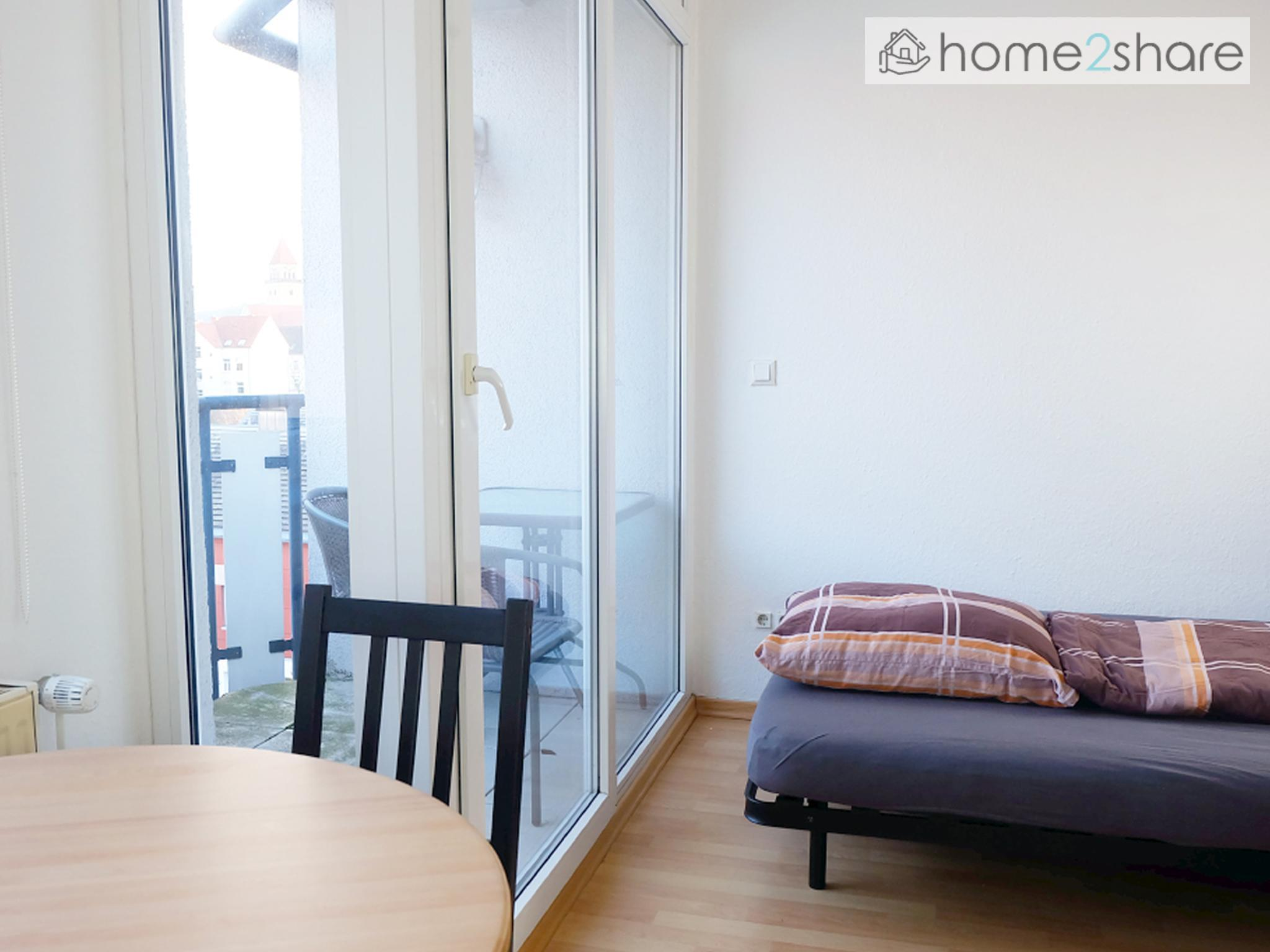 Central Apartment In Osnabrueck With Netflix