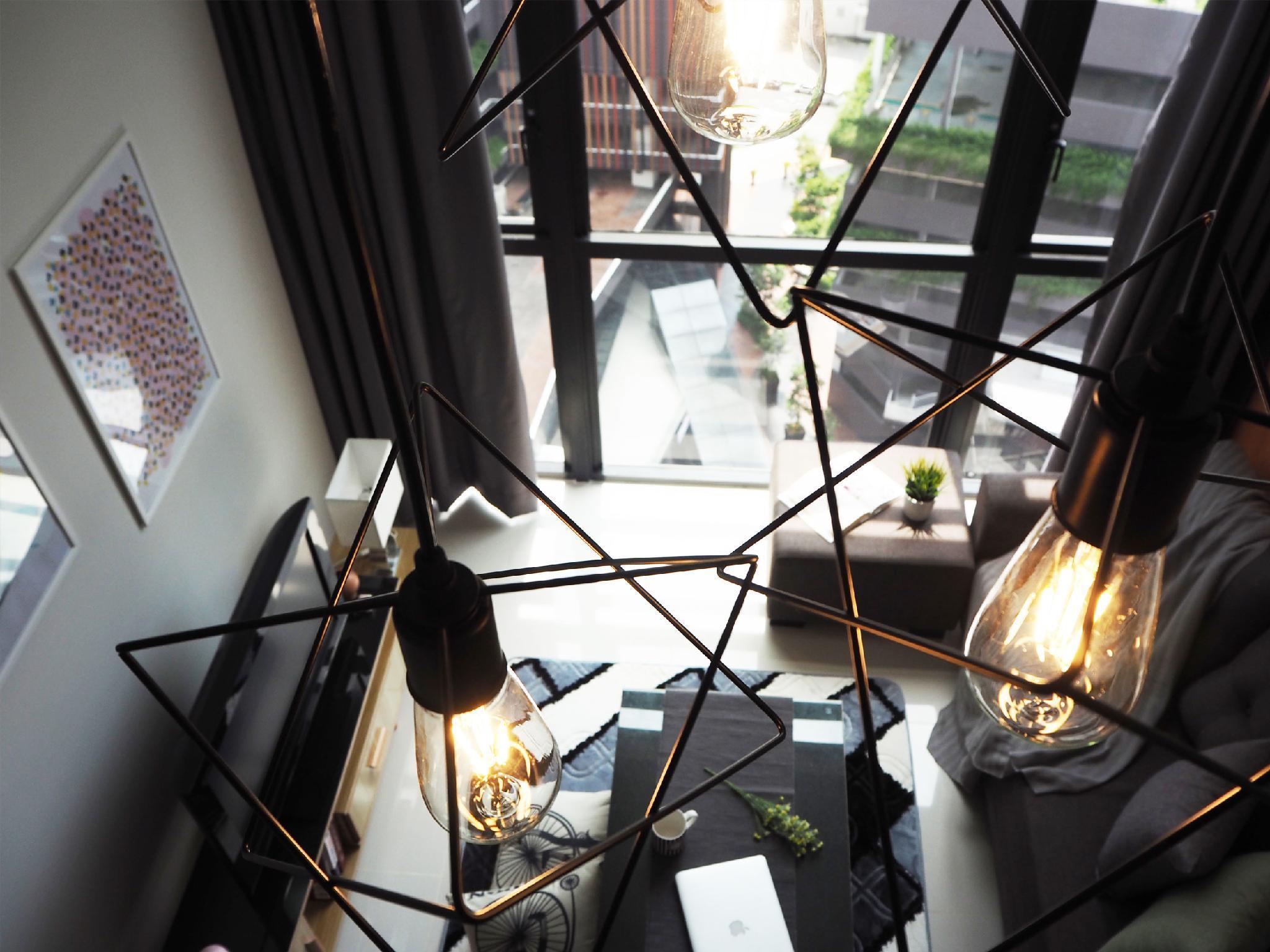 Cyberjaya Third Avenue Orange Suite