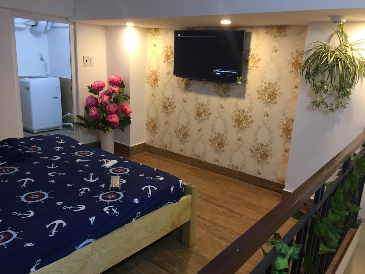 Victoria Pham Apartment