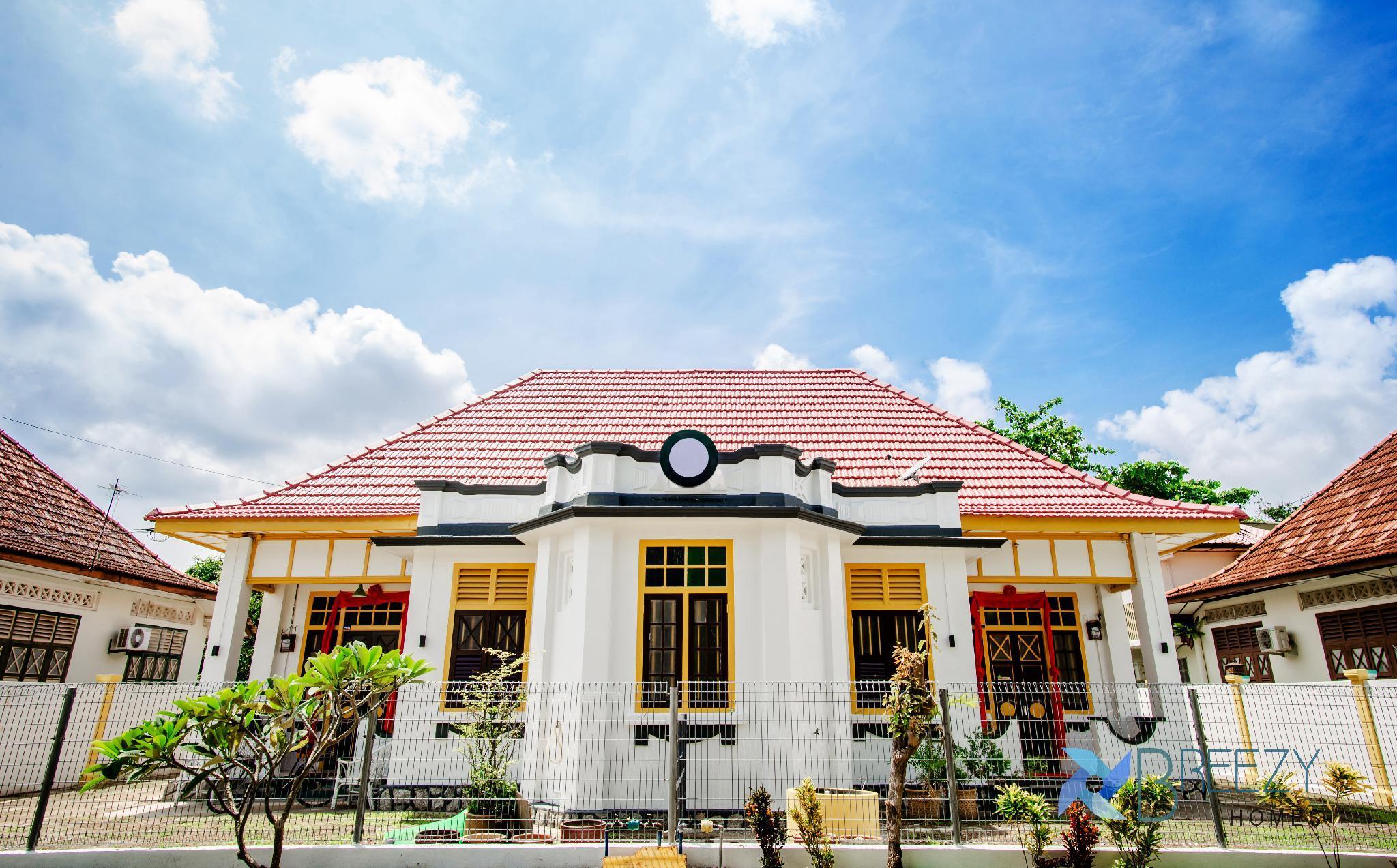 Baba Nyonya Villa @ Melaka Town  3km To Jonker