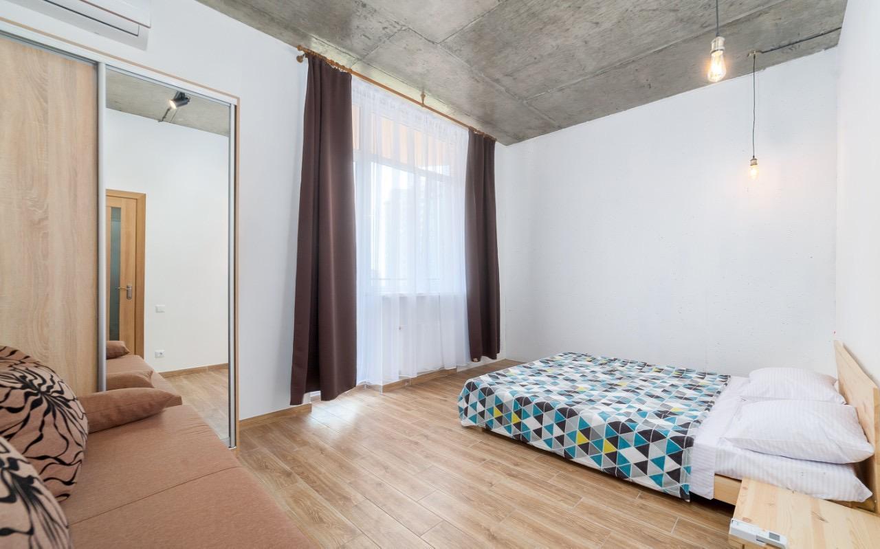 Apartments ARCADIA BEACH