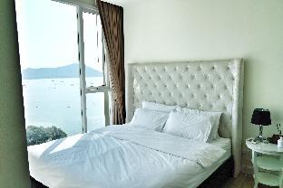 Delmare Beach Front Bangsaray  Pattaya อพาร์ตเมนต์ 1 ห้องนอน 1 ห้องน้ำส่วนตัว ขนาด 42 ตร.ม. – บางสเหร่