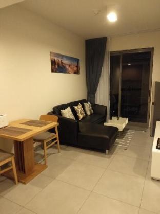 [パタヤ南部]アパートメント(35m2)| 1ベッドルーム/1バスルーム 1BR, Apartment for long stay at UNIXX Pattaya