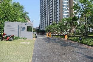 [パタヤ南部]アパートメント(35m2)  1ベッドルーム/1バスルーム 1BR, Apartment for long stay at UNIXX Pattaya