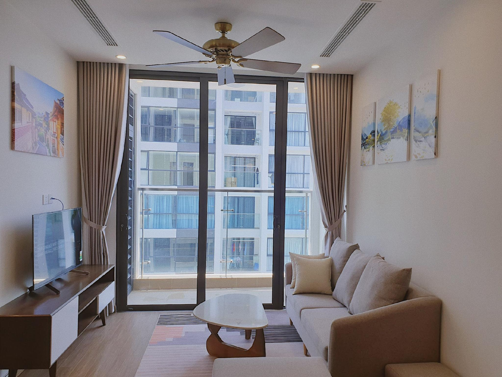 Lunetta Serviced Apartment
