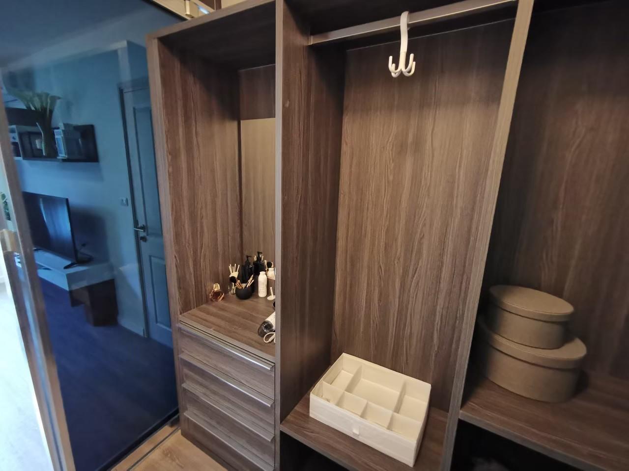 Poolcondo 2room  forfamily wall to mall 2 minute อพาร์ตเมนต์ 2 ห้องนอน 2 ห้องน้ำส่วนตัว ขนาด 65 ตร.ม. – ฟ้าฮ่าม