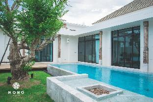 [チャロン]ヴィラ(360m2)| 3ベッドルーム/3バスルーム *Luxury 3BR Family Pool 1Storey*Close Sea-Sun Deck