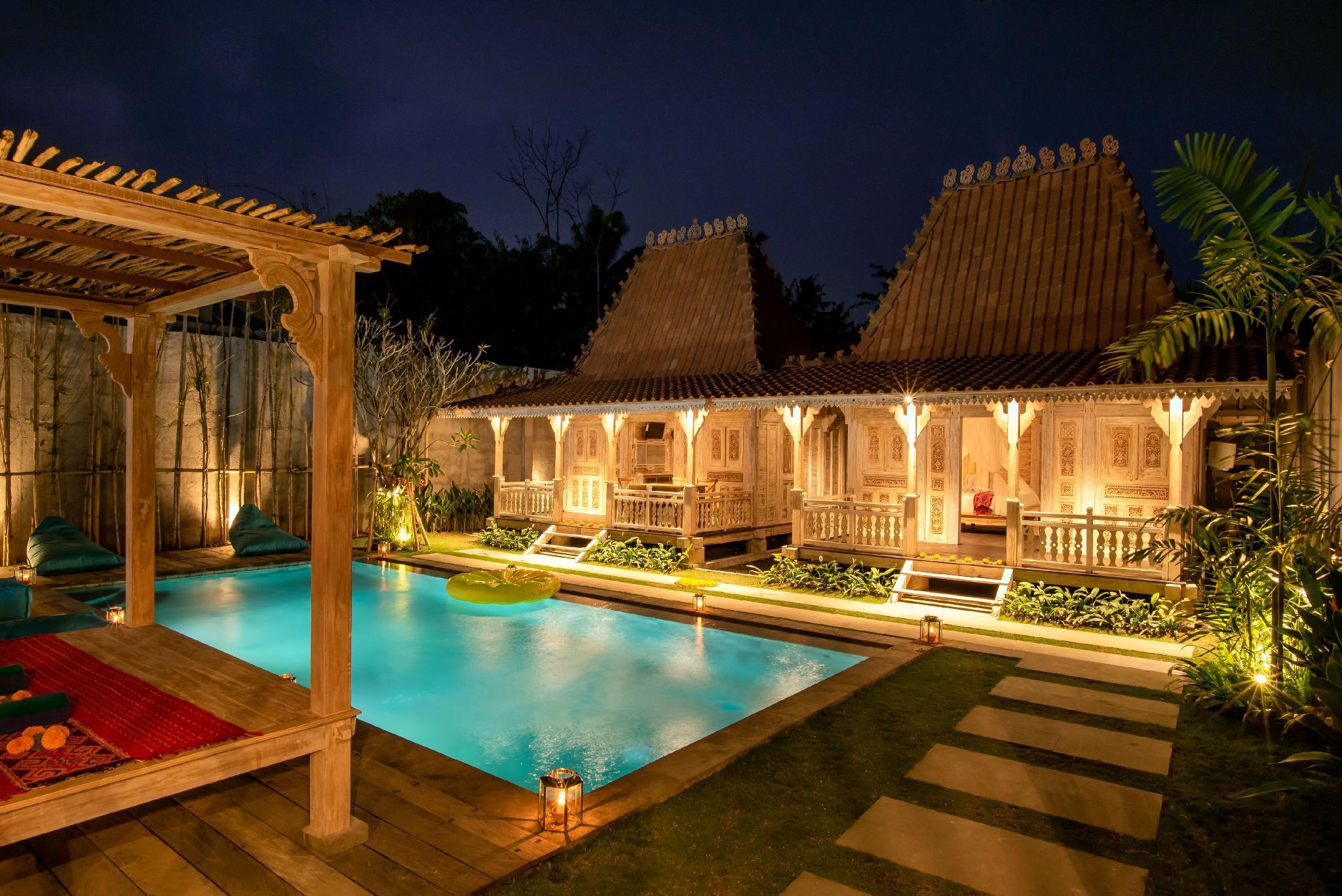 Kubu Pica Private Villa   2BR + Private Pool