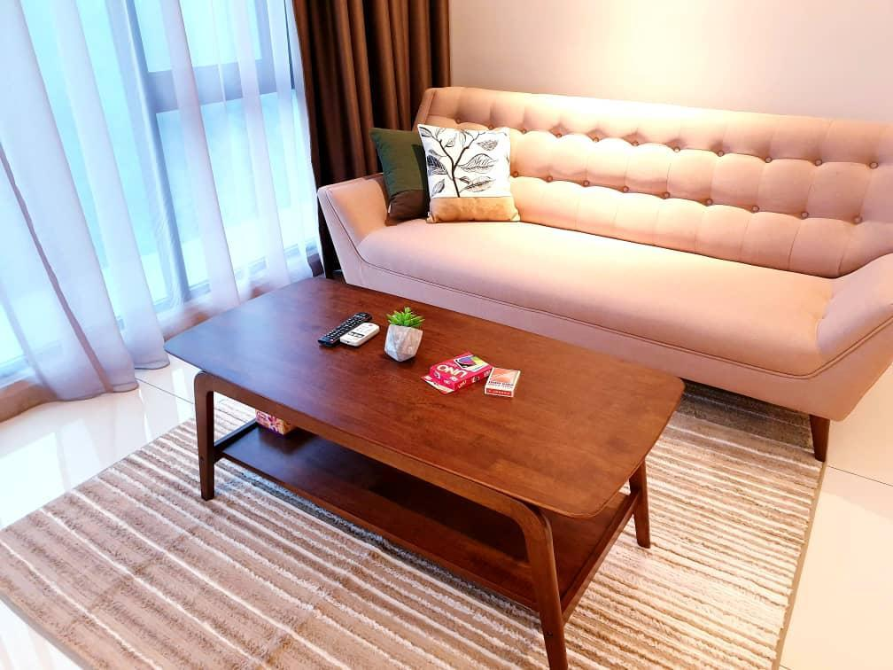 COMFORT And COZY HOME @ Geo38 Genting Highlands
