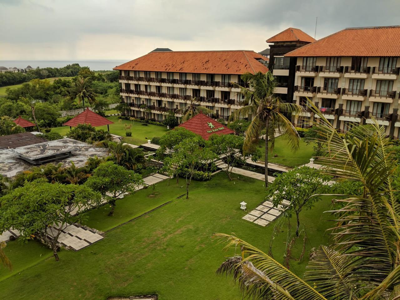 Fundi Bali