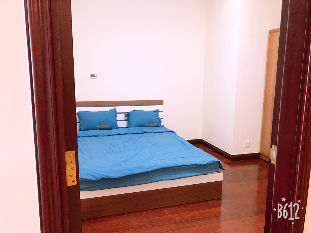 R5 Royal City Serviced Apartment