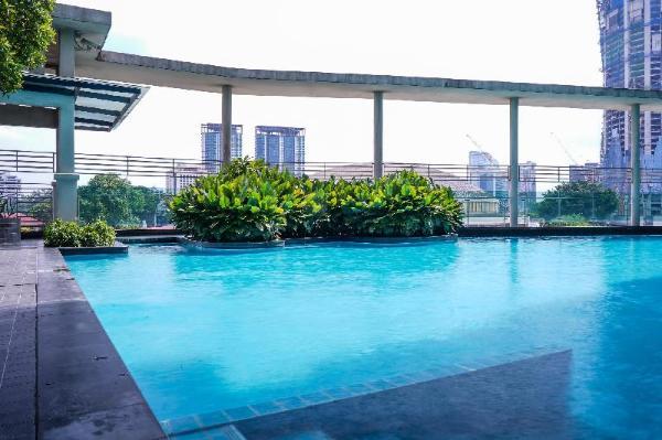OYO Home 1085  Nice Studio Casa Residency Kuala Lumpur