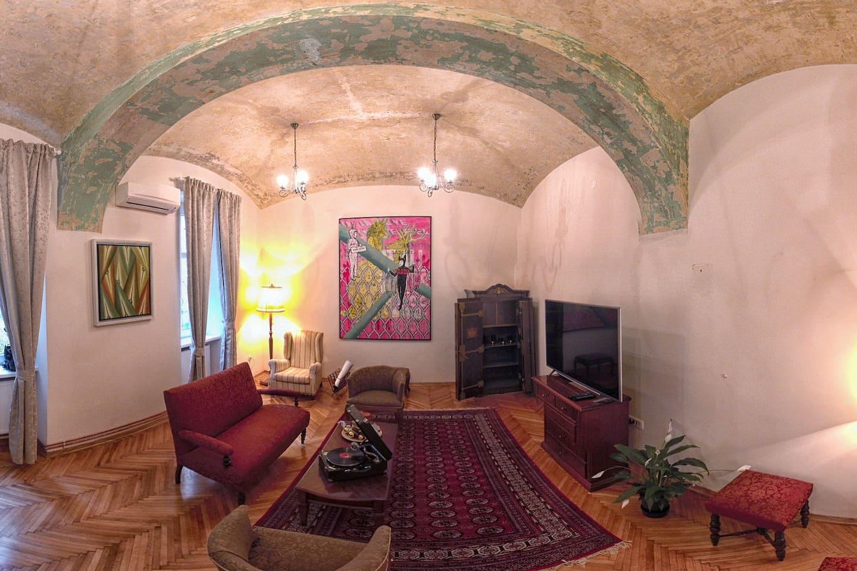 Hostel Zagreb Speeka   Double Room