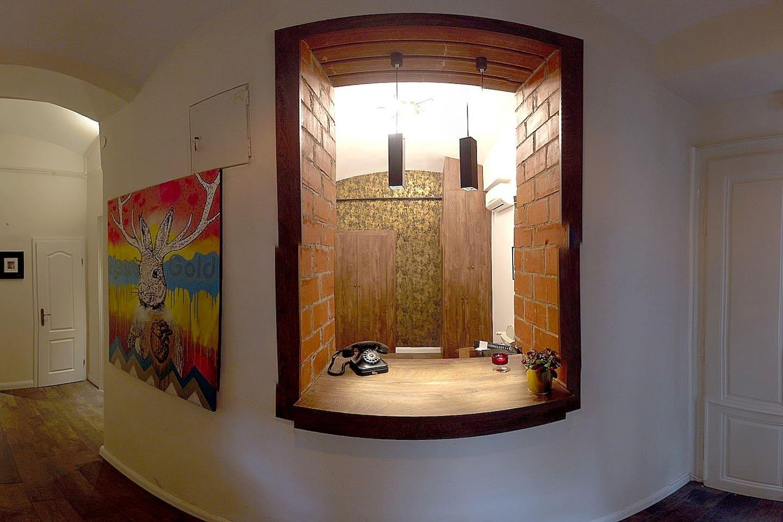 Hostel Zagreb Speeka   Single Room