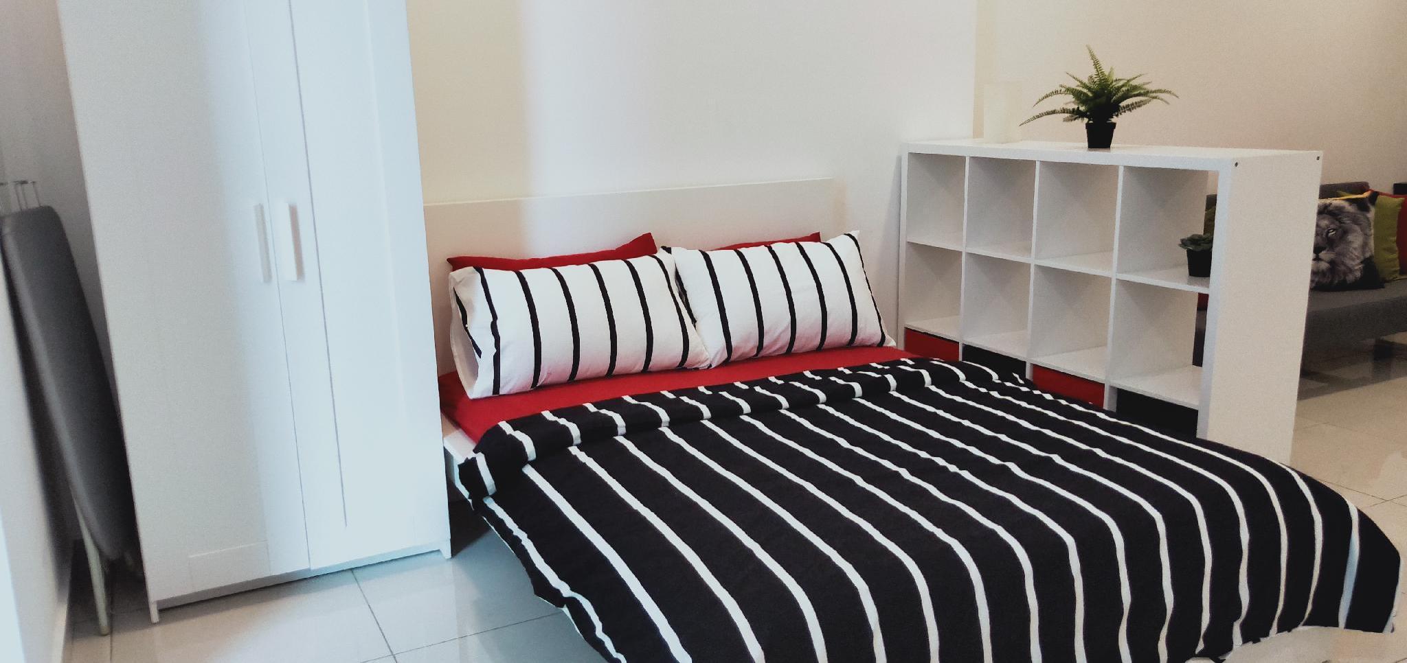 Atria Sofo Suite