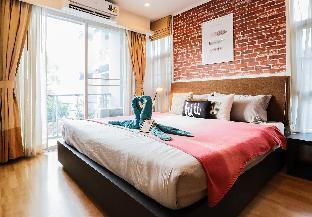 [スクンビット]アパートメント(60m2)| 1ベッドルーム/1バスルーム [hiii]YirgaChefe*BTS ThongLo/MRT/Sauna-BKK157