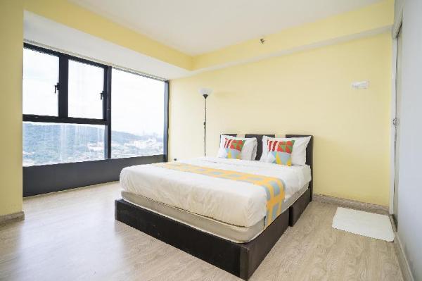 OYO Home 1084 Beautiful Studio Empire City  Kuala Lumpur