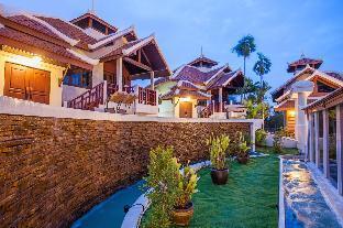 Achawalai  3 -rooms villa(no.05) วิลลา 3 ห้องนอน 2 ห้องน้ำส่วนตัว ขนาด 230 ตร.ม. – หาดจอมเทียน