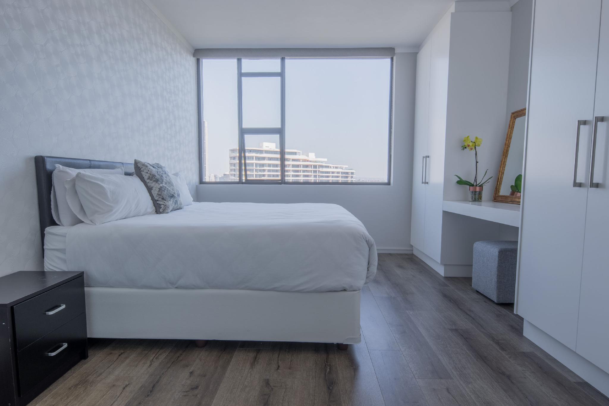 Smart Apartment Five