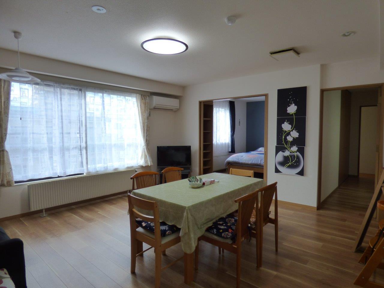 Otrau Very Nice Location 2bedroom